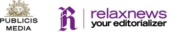 relaxnews - publicis